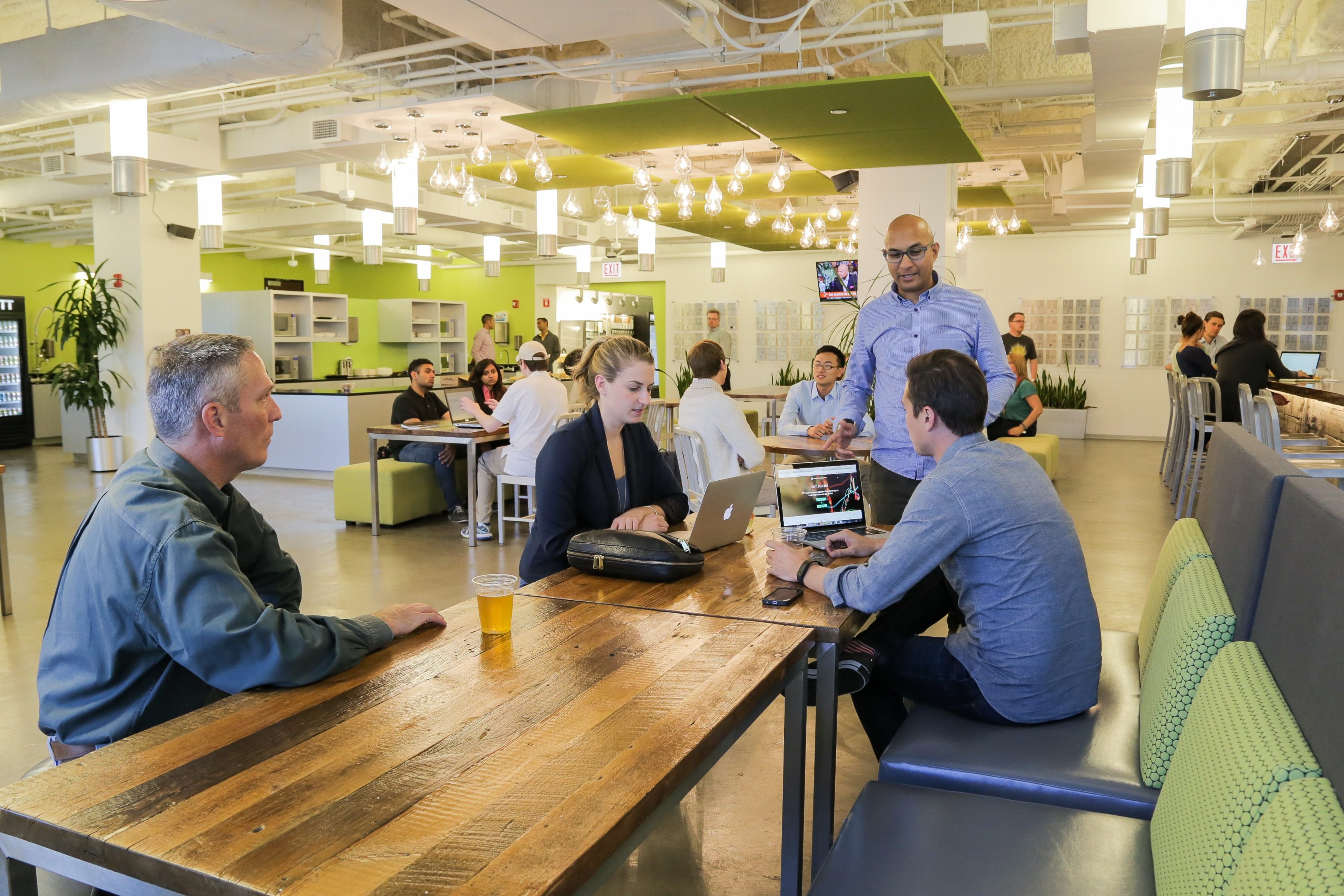 85 Interior Design Jobs Employment In Chicago Perkins Will Salaries Renaissance Chicago