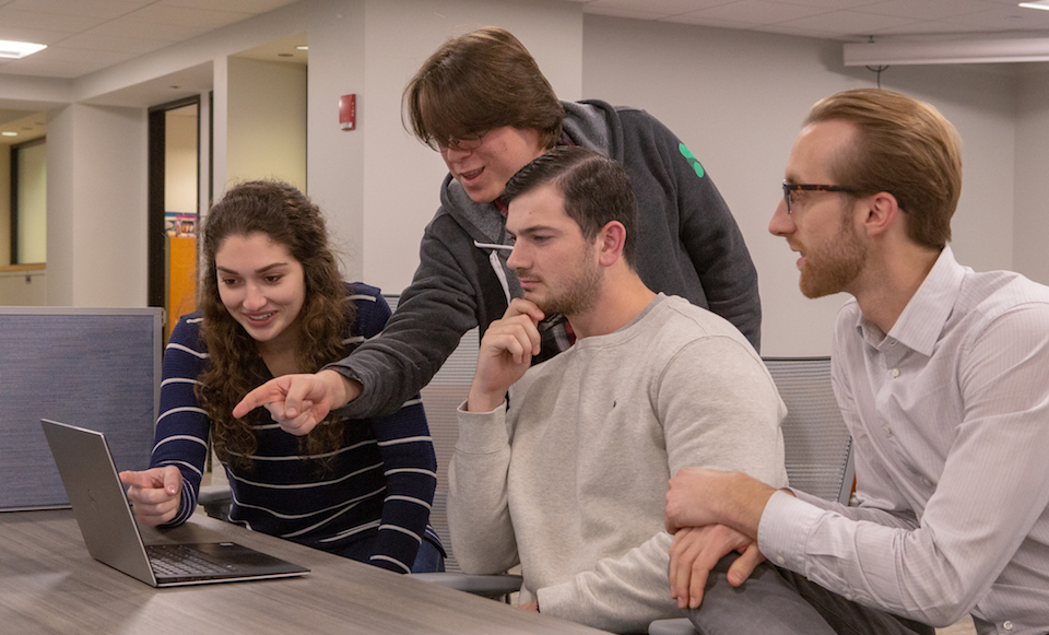 how 9 chicago tech teams take on their toughest challenges