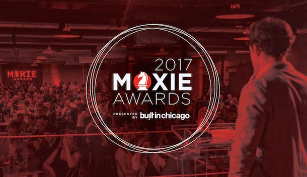 2017 Moxie Awards: Best Social Impact Startup   Built In Chicago