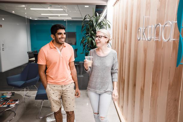 Jumpstart your job search: 7 Chicago tech companies hiring