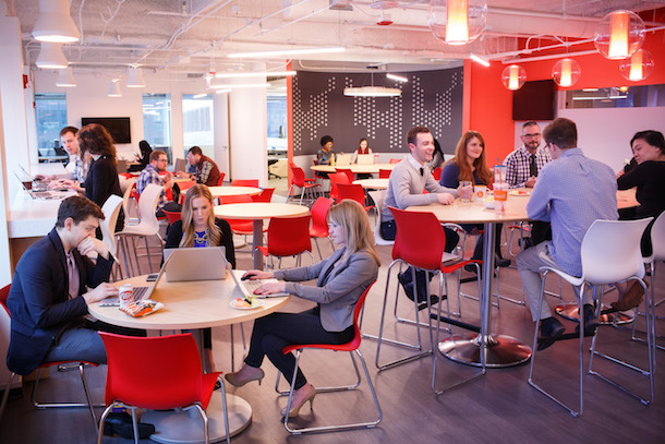 5 Chicago Tech Companies Looking For Top Notch Design Talent
