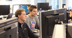 True grit and ownership: What 8 Chicago companies look for