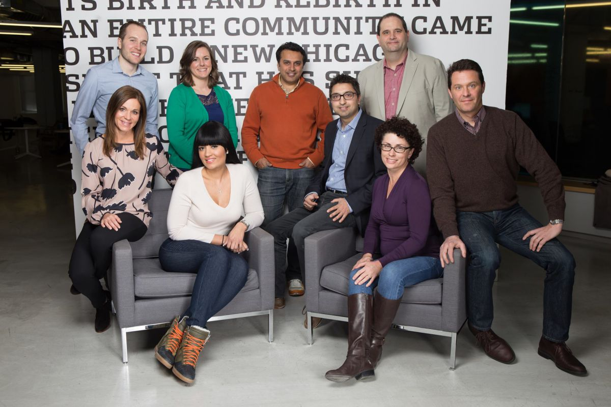 Caremerge Raises 14M To Keep Patients Doctors And Families In The Loop