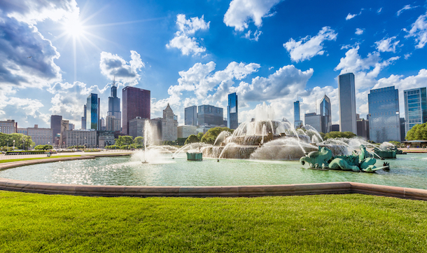 Big Data cloud provider chooses Chicago as home base for US
