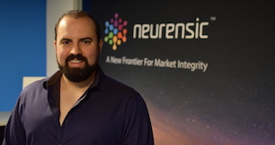 An MIT graduate at 19, Neurensic's founder uses AI to shut down bad trading algorithms