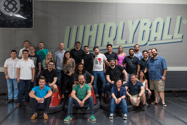 Why these 4 Chicago companies love hiring junior level devs
