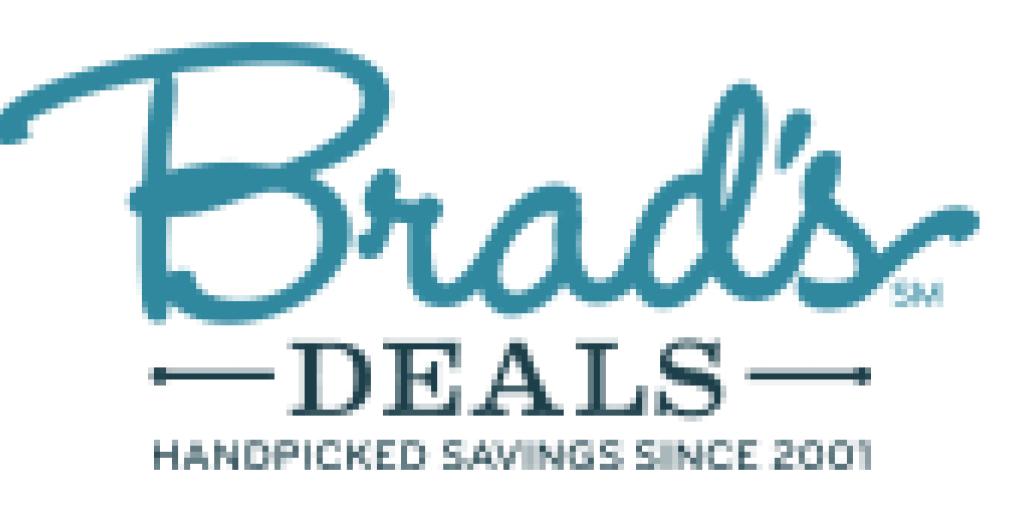 Brad's Deals | Built I...