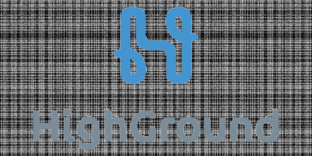 Image result for highground logo