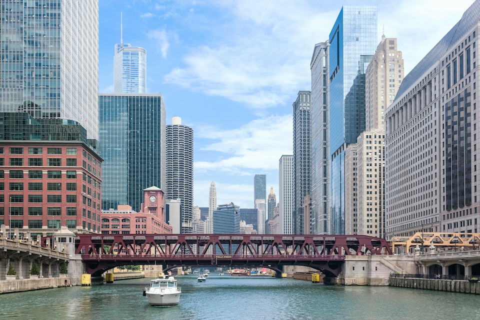 Amazon Go is on the way, Chicago tech shows strength on exits, and more