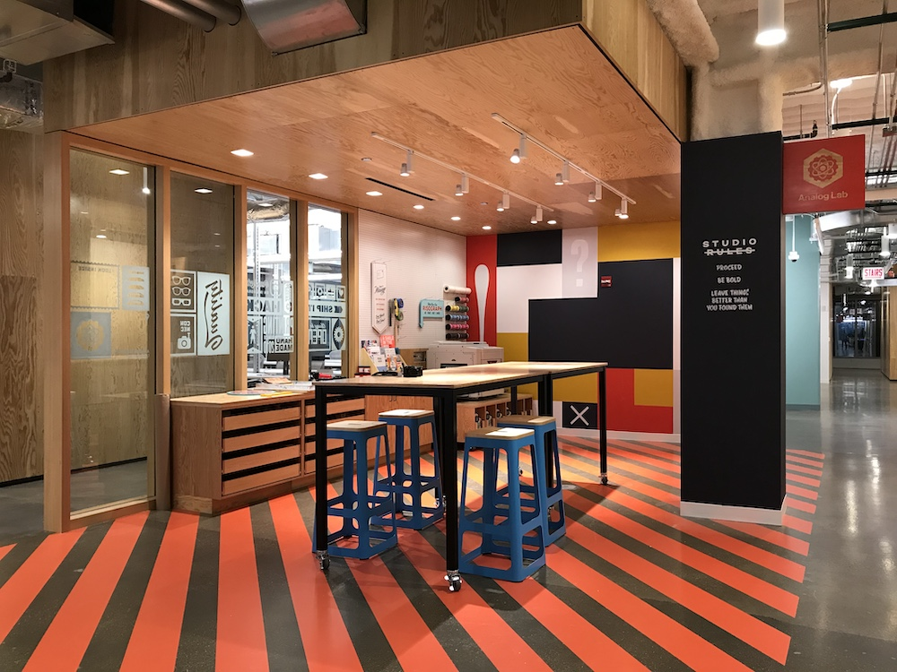 Inside The Facebook Chicago Office   Built In Chicago
