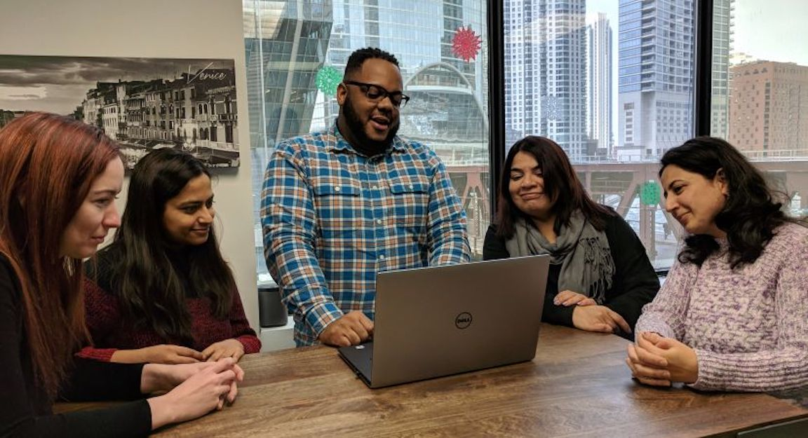 44 Chicago Fintech Companies To Know   Built In Chicago