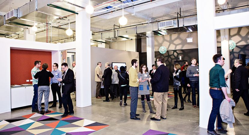 13 Great Coworking Spaces in Chicago | Built In Chicago