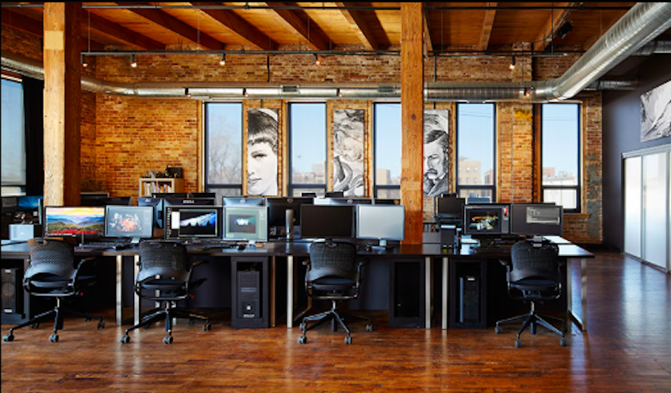 13 advertising agencies in chicago to know built in chicago - Top interior design firms chicago ...