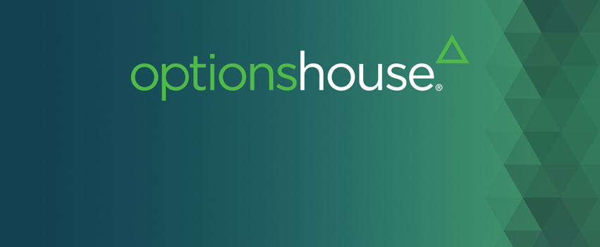 Optionshouse trading login