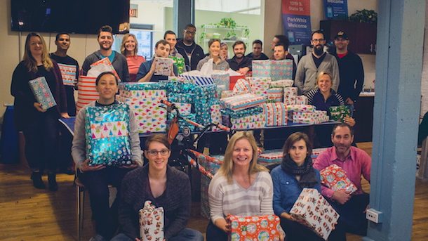 how chicago tech is giving back this holiday season built in chicago