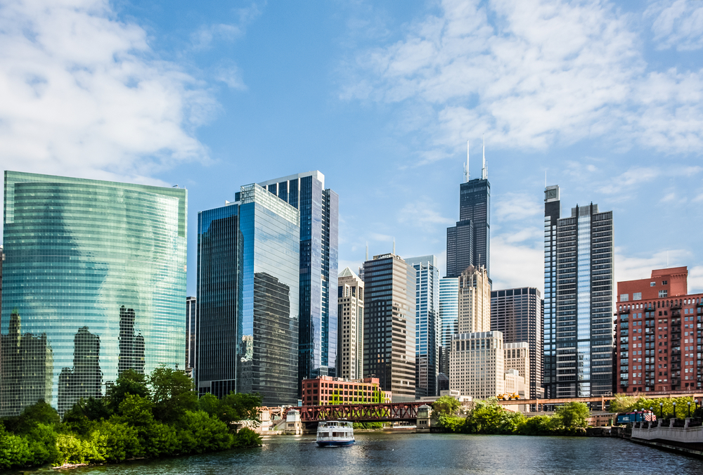 Tech Roundup Chicago S Newest Venture Fund Amazon In Talks