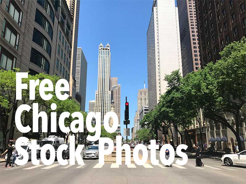 Free sites in chicago