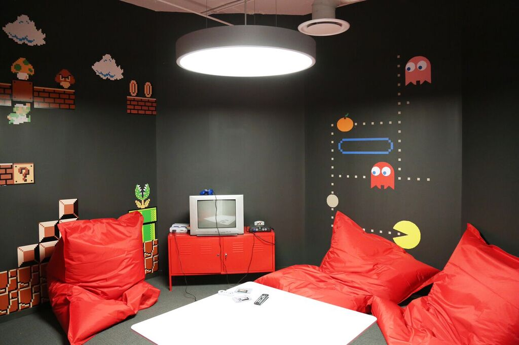 19 Cool Study Room Design Ideas For Teenagers