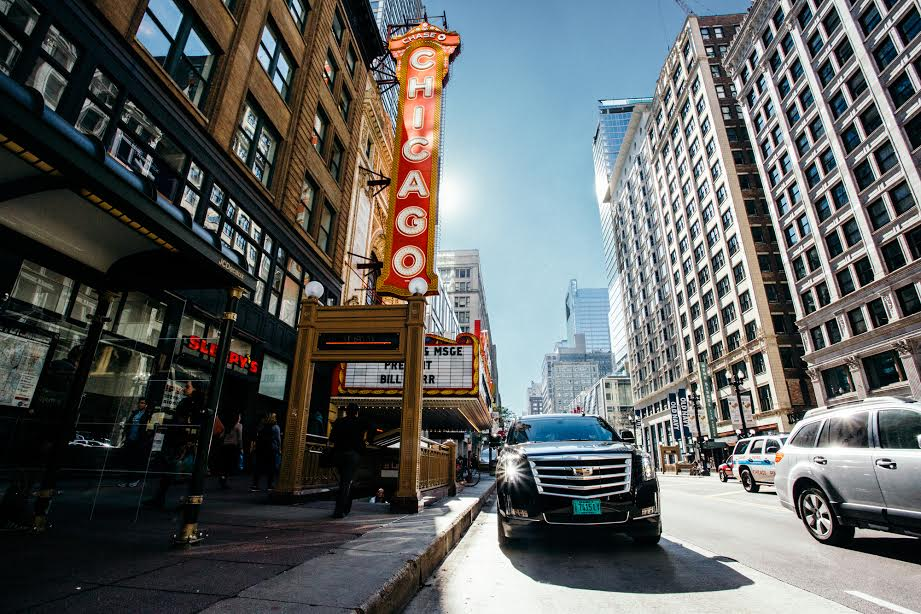 5 Chicago Rideshare & Taxi Apps To Know | Built In Chicago